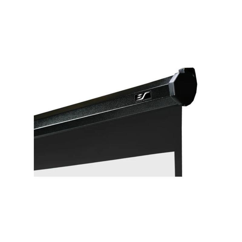Elite Screens Rollo Leinwand Format 16:9, 221x124cm