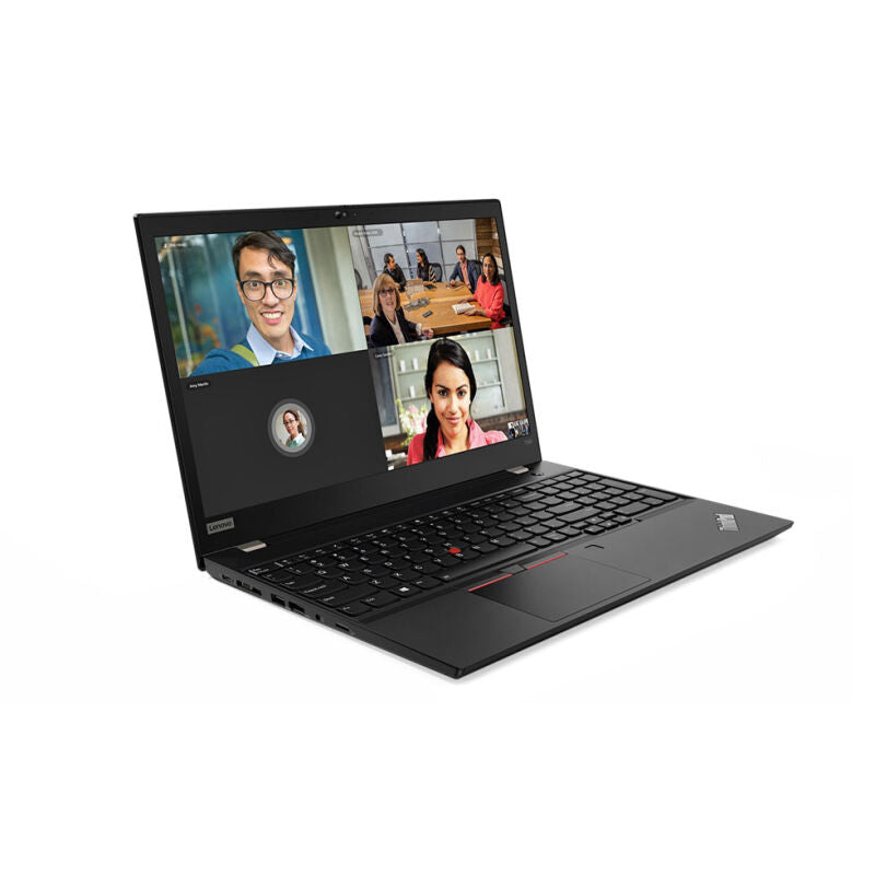 "Lenovo ThinkPad T590 15,6"" 4K IPS, Intel i7-8565U, 16GB RAM, 512GB SSD, GeForce MX250, LTE, Windows 10"