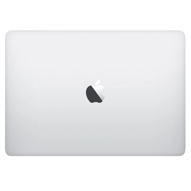 "APPLE MacBook Pro (2019) mit Touch Bar - Notebook (13.3 "", 128 GB SSD, Silver)"