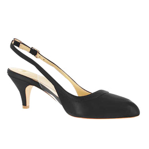 Izzy Sling Medium High Stiletto