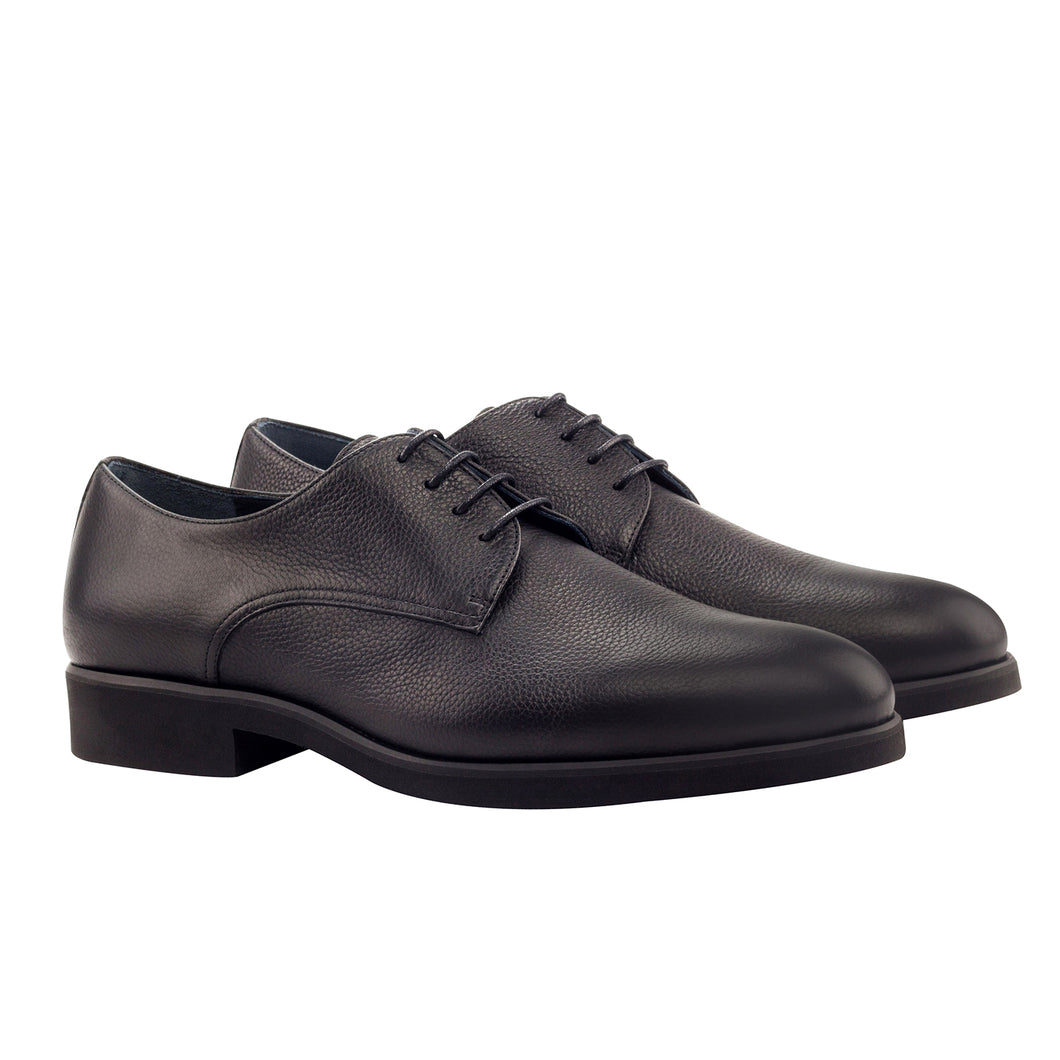 IVO Derby with premium extra light rubber sole