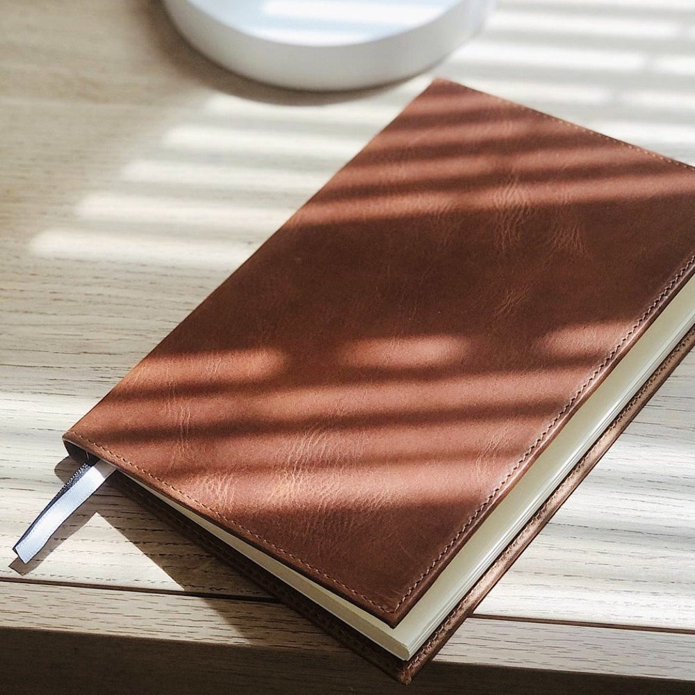 A5 Leather Journals