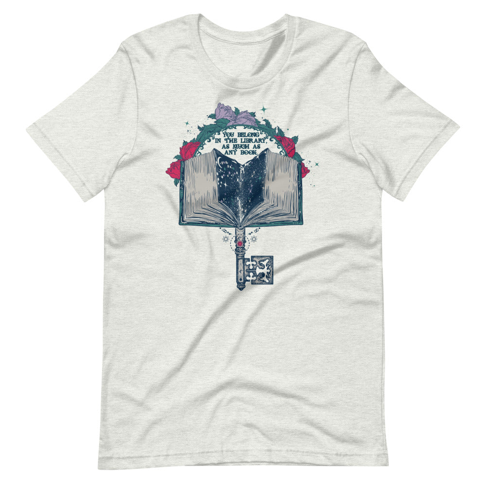 July Scorcery of Thorns Shirt 2020