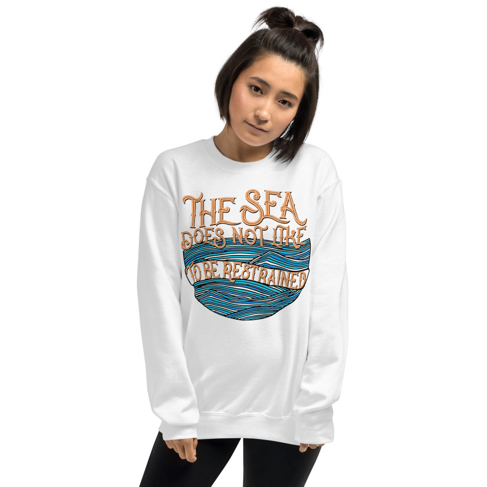 December Percy Jackson Sweatshirt 2018