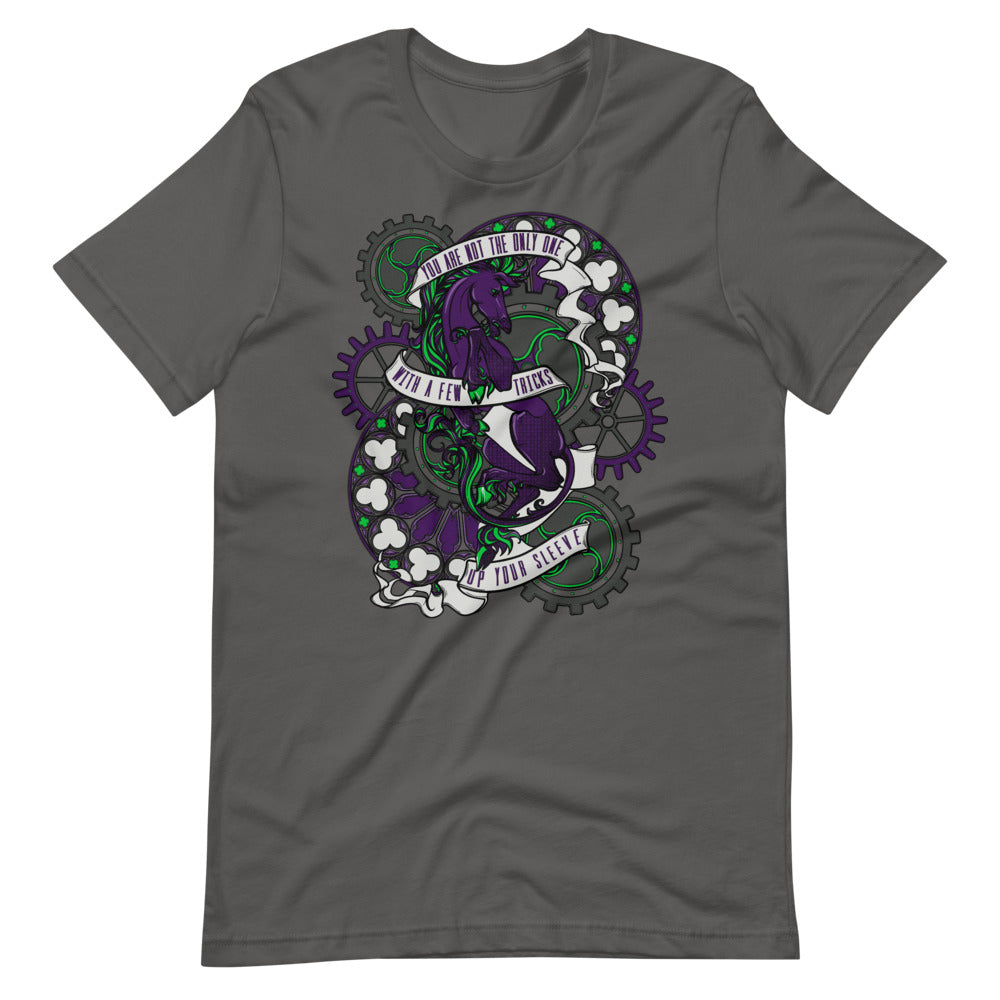 September Iron Fey Shirt 2020