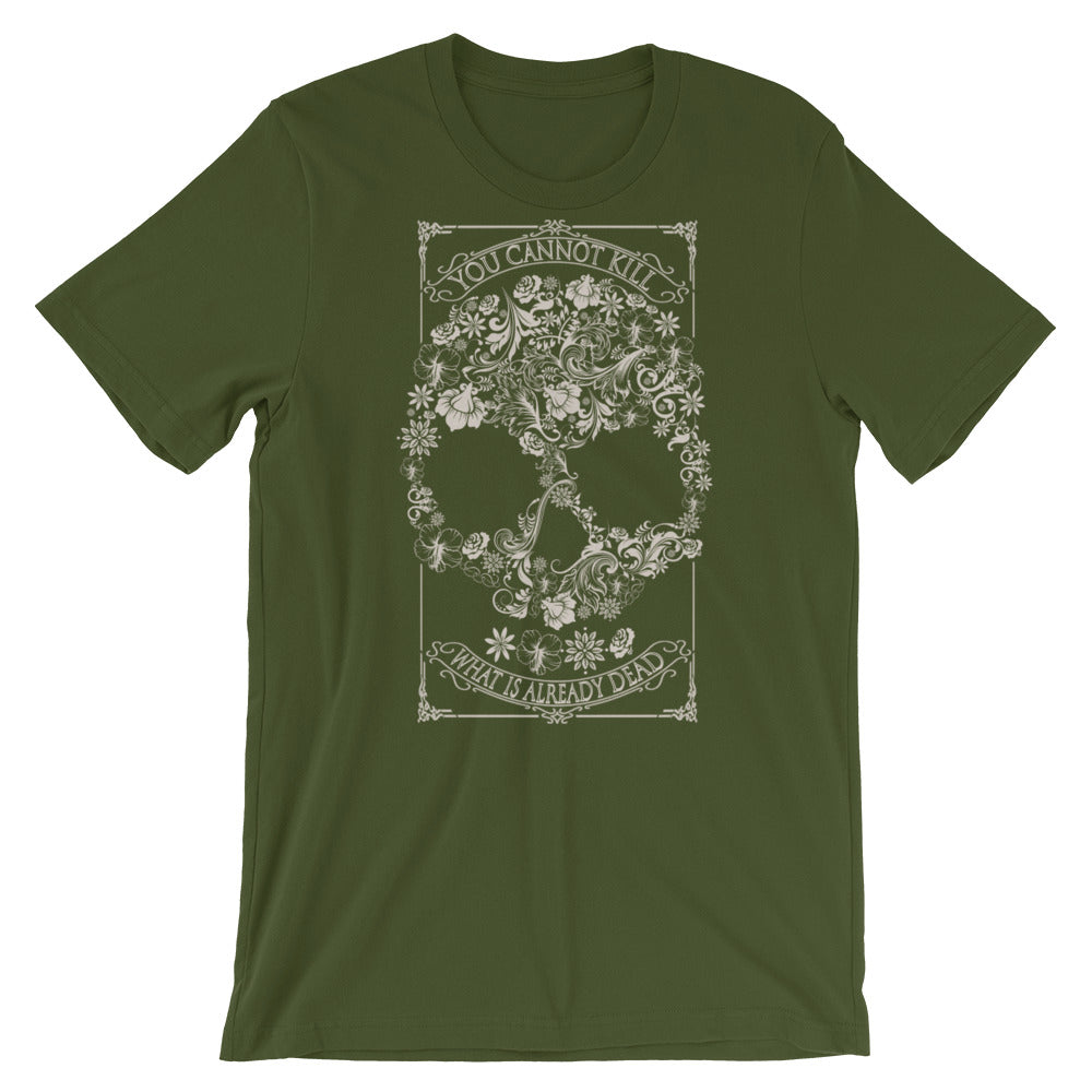 April Three Dark Crowns Shirt 2019