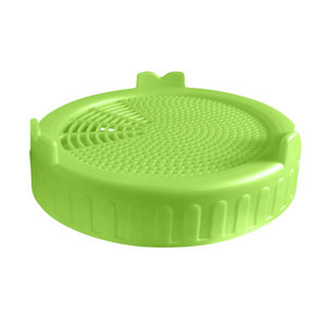 (1 Pack) Sprouting Jar Lid