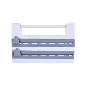 (1 Pack) Multifunction Film Storage Rack