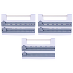 Load image into Gallery viewer, (3 Pack) Multifunction Film Storage Rack