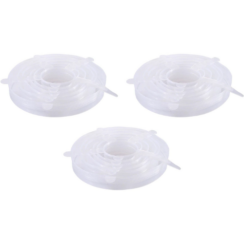 3 Pack - Miracle Lids