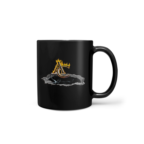 Alpha Company Coffee Mug