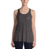 All the Dances Form-Fitting Racerback Tank