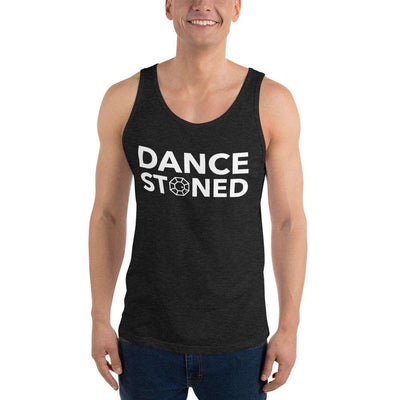 Dance Stoned Unisex Tank Top