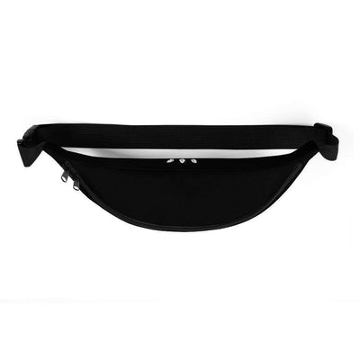 Feather Three Fanny Pack