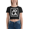 JDLA Form-Fitting Crop Top