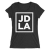 JDLA Form-Fitting T-Shirt