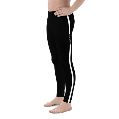 Leg Lines Unisex Leggings
