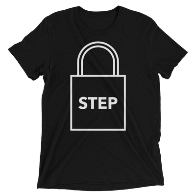 Lock Step Unisex T-Shirt