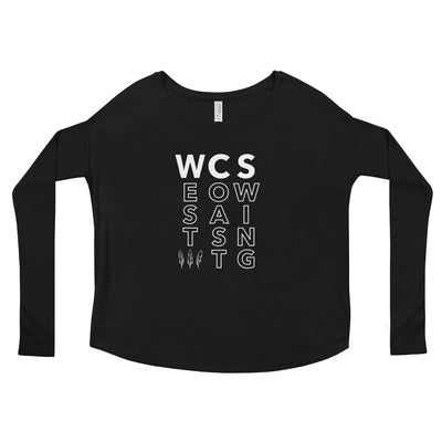 WCS Form-Fitting Long Sleeve