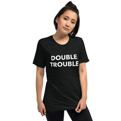 Double Trouble Unisex T-Shirt