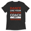 Russian Coach Unisex T-Shirt