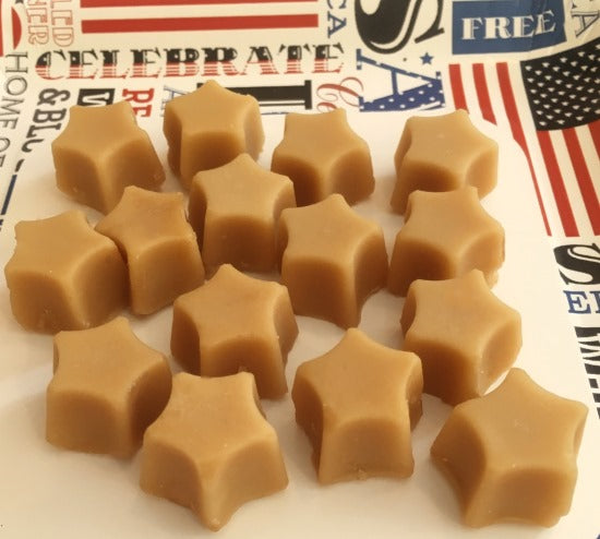Patriotic Maple Candy Gifts