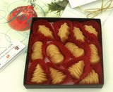 Merry Christmas! 12-piece Maple Candy Gift Box