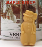 SNOWMEN Pure Vermont Maple Candy Gift Box