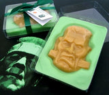 Frankenstein Halloween candy gift