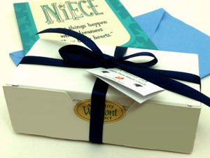 Congratulation gifts, gift box