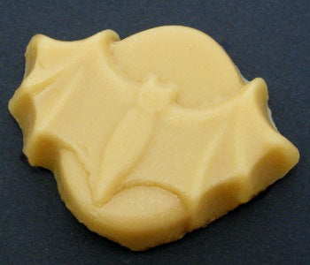 Halloween maple sugar candy bat