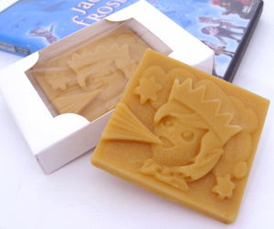 Large 1.5 oz. Jack Frost Maple Sugar Candy