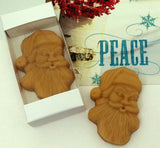 HO! HO! HO! 1.9 oz. Santa Face Pure Vermont Maple Candy