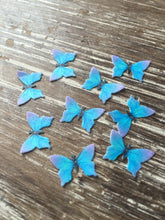 Load image into Gallery viewer, Mini Edible Butterflies