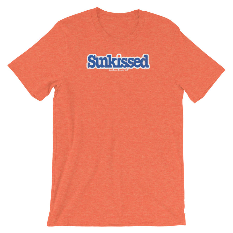 Sunkissed | T-Shirt