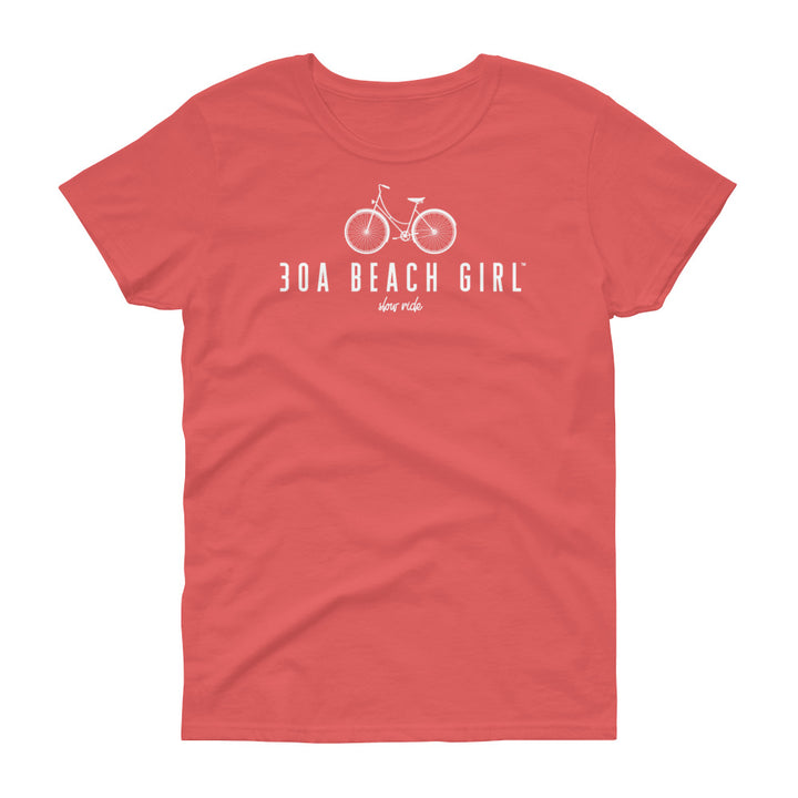 30A BG Ride Slow | Women's T-shirt