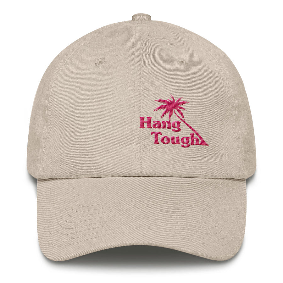 Hang Tough | Cotton Hat