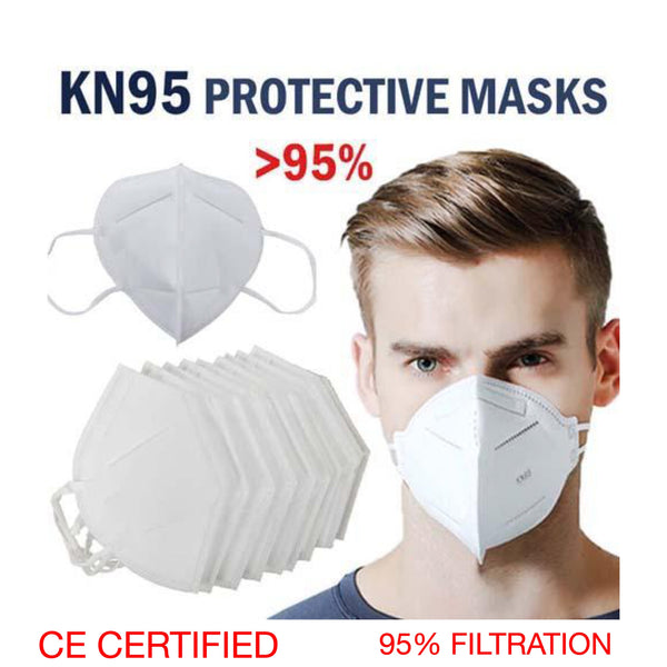 KN95 Certified Masks BULK ONLY WorldWide Delivery