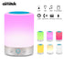 Colorful Wireless Bluetooth Speaker Smart Touch - Elite5999.com