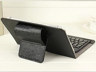 Bluetooth Phone Holder with Keyboard - Elite5999.com