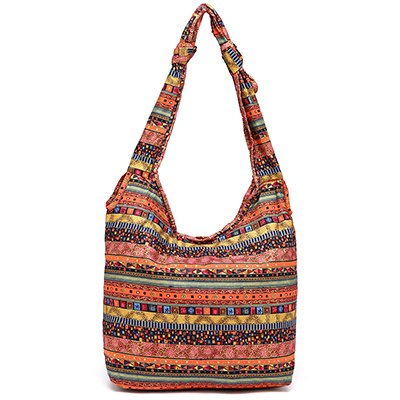 Floral Reusable Shopping Bag - Elite5999.com