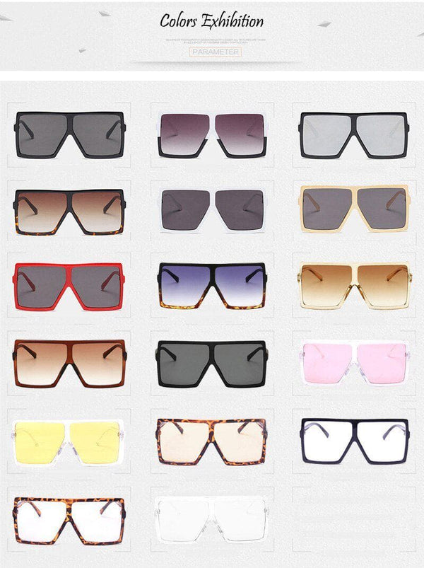 Squar Sunglasses