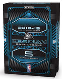 2018-19 Panini Obsidian Basketball Hobby Box - SOLD OUT GET YOURS HERE!  Ripped & Shipped - Major League Cardz