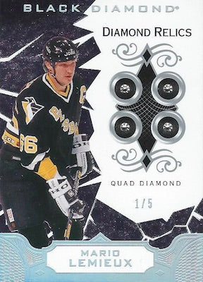 LINE/R-A-Z-Z FOR MAPLE LEAFS IN: 18-19 UD Black Diamond Hockey Inner Case - PYT #1 - Major League Cardz