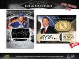 2018-19 Upper Deck Black Diamond Hockey 5 Box Inner Case - PYT #1 - Major League Cardz