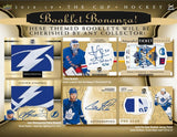 10 TEAM RANDOM SERIAL # FILLER FOR: 18-19 UD The Cup Hockey 3Box Case - PYT #2 - Major League Cardz