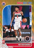 2019-20 Panini Hoops Premium Stock BK Retail Mixer - PYT #2 - Major League Cardz