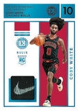 2019-20 Panini Encased BK 2 Hobby Box - Serial No. Block #2 - Major League Cardz