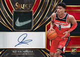 2019-20 Panini SELECT Basketball FOTL 2-Box - PYT #4 (Tues 3/3) - Major League Cardz
