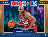 2019-20 Panini NBA Hoops Basketball 2 Box Break - Random Divisions #1 (11/6 release) - Major League Cardz